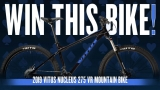 Win a Vitus Nucleus mountain bike