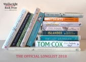 Win a Wainwright Shortlist Book Bundle