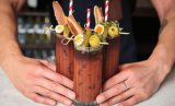 Win brunch for 2 at Chop House, Edinburgh