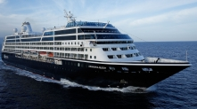 Win a luxury cruise worth £5,500