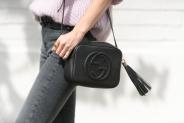 Win a designer Gucci bag