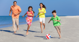 Win Family Holidays  – Radio Competition On Air
