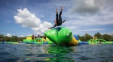 Win A Family Weekend At The New Forest Water Park