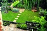 Win a garden makeover worth £10,000