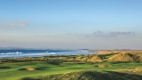 Win a golf break to The Machrie, Scotland