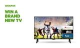 Win A Brand New TV
