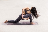 Win a yoga mat from Yoga Design Lab