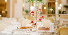 Win afternoon tea at the Ritz London