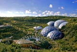 Win a family break to Cornwall and adventure to the Eden Project