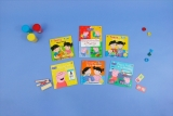 Win a bundle of books to help your little one through those big milestones