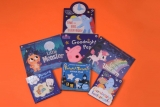 Win a bundle of bedtime books