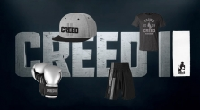Win the ultimate boxing merchandise with Creed II