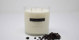 Win a luxury candle from Black Candle Company of Northumberland