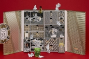 Win an exclusive Diptyque Advent Calendar