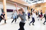 Win drop-in classes at Dance Base, Edinburgh
