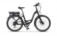 Win an eco-friendly electric bike