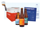 Win Free Beer For Six Months