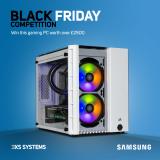 Win a 3XS Custom PC