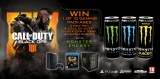 Win a Monster gaming setup