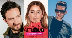 Win tickets to intimate gigs with Frank Turner, Louise or Sigala