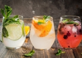 Win tickets to the Trinity Leeds Gin Festival and a bottle of gin