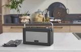 An i-box speaker