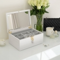 Win tickets to London Fashion Week festival and Stackers jewellery box