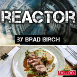 Win a meal for two at George IV and two tickets to see World Premiere play, REACTOR