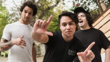Win tickets to see pvmnts plus a meet and greet with the band