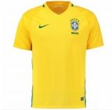 Win a Signed Brazil Shirt