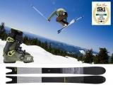 Win a pair of Line Sakana skis & Full Tilt's new Ascendant boots