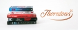 Win some books and a Thorntons chocolate hamper