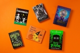 Win a bundle of spooky stories for children