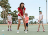 Win a tennis holiday in Algarve, Portugal