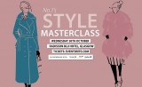 Win tickets to No.1's Style Masterclass, Glasgow