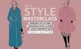 Win tickets to No.1's Style Masterclass, Glasgow