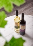 Win a case of vegan wine