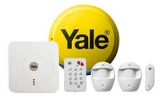 Win a Yale Smart Home Alarm Kit and Smart Door Lock