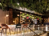 Win a £200 dinner for two with wine at Zuaya in Kensington