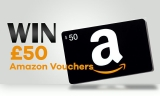 Win £50 Amazon Voucher – Complete Survey, Female Only