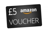 Free £5 Amazon Voucher – Bean