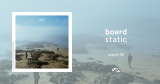 Win BOERD Limited Edition Vinyl and 2 tickets to BOERD Show, London