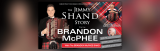 Win Tickets To The Jimmy Shand Story Starring Brandon McPhee, Pavilion Theatre Glasgow