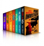 Free Dev Haskell Box Set 1-7 – Amazon Kindle