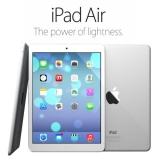 Win an iPad Air Prize Draw