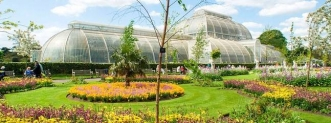 Kew Gardens – Win Entry with Cream Tea for Two