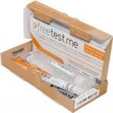 Free Home STI Testing Kit