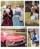 Win Tickets For Nottingham Racecourse's Vintage Day